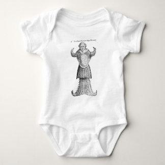 Medieval Monkfish Tee Shirts