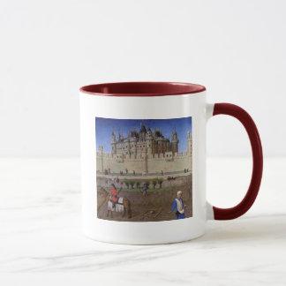 Medieval Mug #2