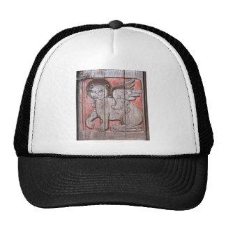 Medieval Mythological Lion -  Lion Of Saint Mark Hat