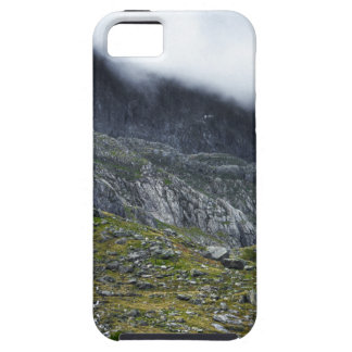 Medieval Nature Fantasy Landscape Mother Earth iPhone 5 Covers