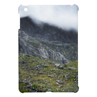 Medieval Nature Fantasy Landscape Mother Earth iPad Mini Case
