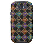 Medieval Ornaments Galaxy S3 Cover