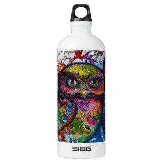medieval owls SIGG traveler 1.0L water bottle