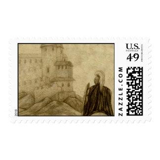 Medieval Postage