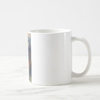 Medieval Romance Couple Coffee Mug