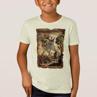 Medieval Spirit Minstrels T-Shirt