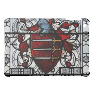 Medieval Stained Glass Panel Case For The iPad Mini