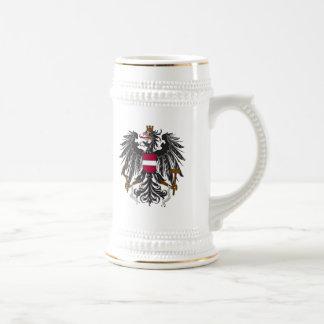 Medieval Stein Coffee Mug