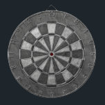 "Medieval Stone Dart Board<br><div class=""desc"">A medieval stone print dart board just like from the middle ages.</div>"