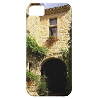 Medieval Stone House iPhone SE/5/5s Case