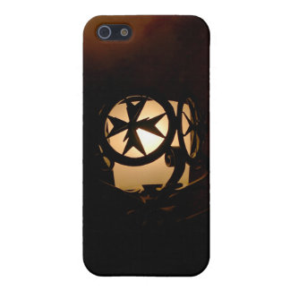 Medieval style lantern from Malta Cover For iPhone SE/5/5s