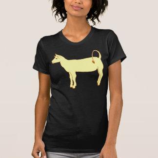 Medieval Style Unicorn Tshirt