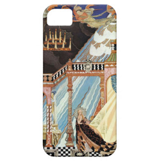 Medieval Surrealism iPhone SE/5/5s Case
