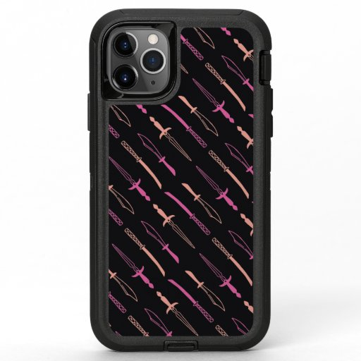 MEDIEVAL SWORD PATTERN DESIGN  Case-Mate iPhone CA