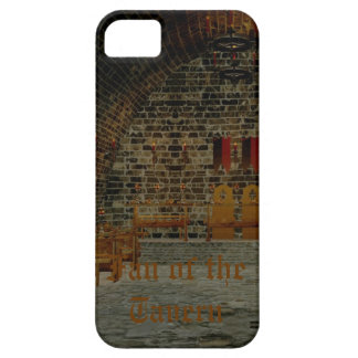 Medieval Tavern iPhone 5 Cover