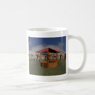 Medieval Tavern Mug