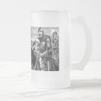 medieval tazas