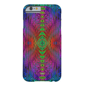 Medieval Time Warp Space Portal to Other World Barely There iPhone 6 Case