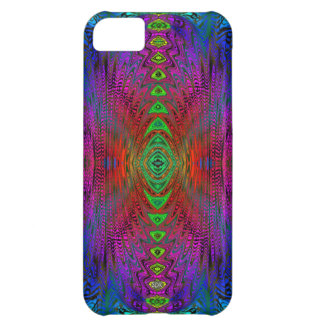 Medieval Time Warp Space Portal to Other World Case For iPhone 5C