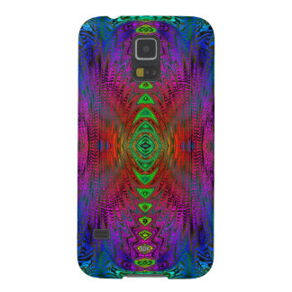 Medieval Time Warp Space Portal to Other World Galaxy S5 Cover