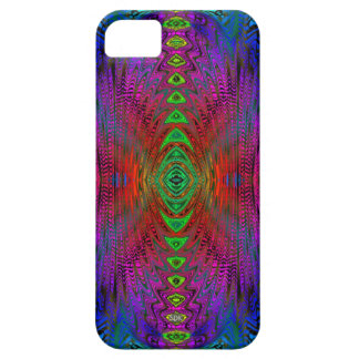Medieval Time Warp Space Portal to Other World iPhone SE/5/5s Case