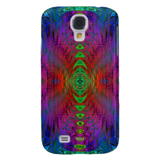 Medieval Time Warp Space Portal to Other World Samsung Galaxy S4 Cover