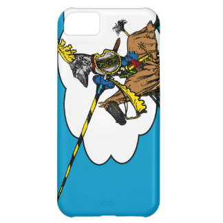 Medieval Times - Love Declaration Case For iPhone 5C