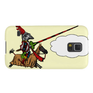 Medieval Times - Love Declaration Galaxy S5 Cover
