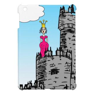 Medieval Times - Love Declaration iPad Mini Cover