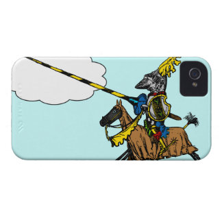 Medieval Times - Love Declaration iPhone 4 Case