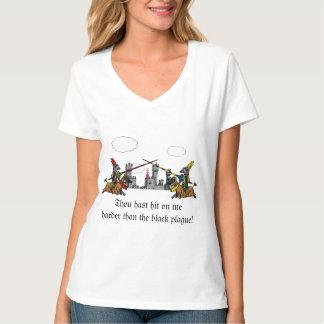 Medieval Times - Love Declaration T-Shirt