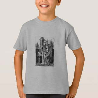 Medieval Times T-Shirt