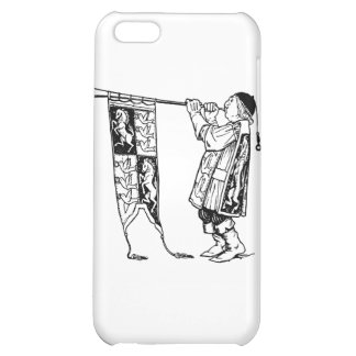 medieval tunics-1 case for iPhone 5C
