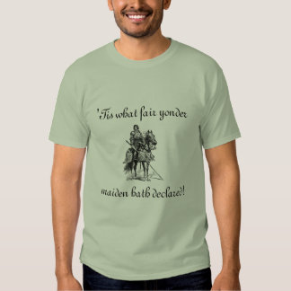 Medieval TWSS Tee