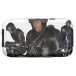Medieval Warrior Phone Case Galaxy SIII Covers