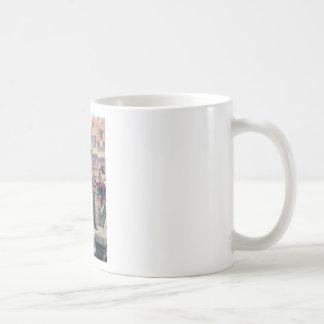 Medieval Wedding Romance Coffee Mug