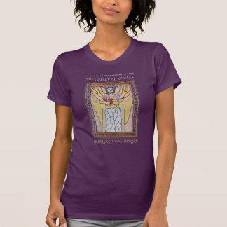 Medieval Woman T-Shirt