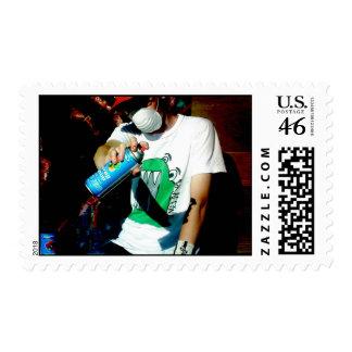 Medik Stamps