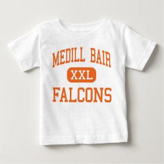 Medill Bair - Falcons - alto - colinas de Fairless Tee Shirt