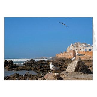 Medina de Essaouira y de la costa atlántica Tarjetas