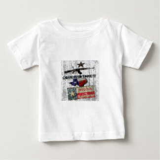 Medina For Governor Baby T-Shirt