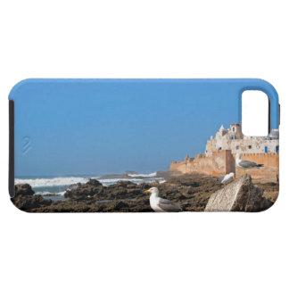 Medina of Essaouira and the Atlantic coast iPhone 5 Cover