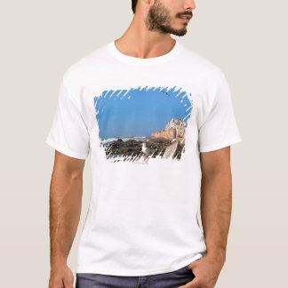 Medina of Essaouira and the Atlantic coast T-Shirt