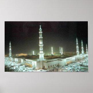 Medina Posters
