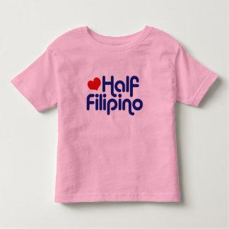 Medio filipino remeras