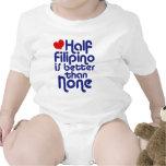 Medio filipino… traje de bebé
