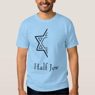 Medio judío poleras