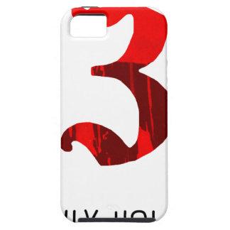Medio mal iPhone 5 protector