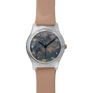 Mediodía de Kuzma Petrov-Vodkin Relojes De Mano