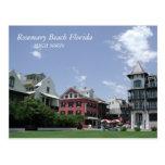 Mediodía de la playa de Rosemary Postal